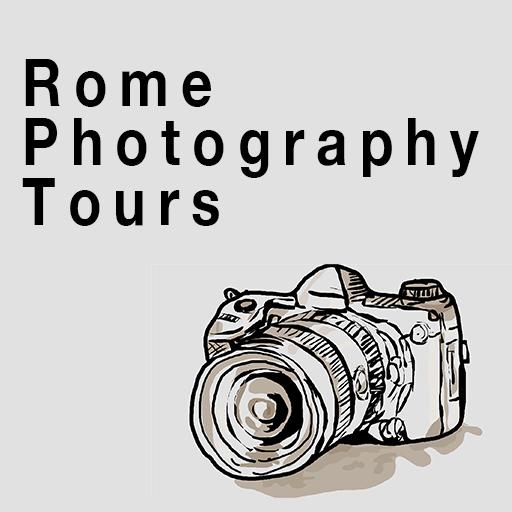 Logo Rome Photography Tours